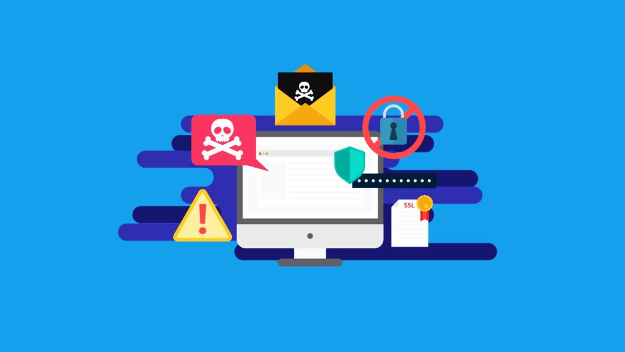 كورس امن المعلومات