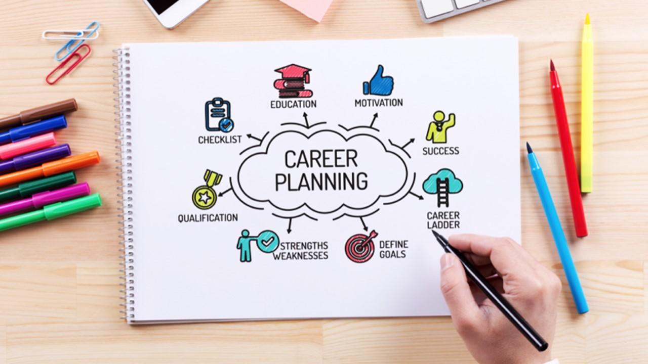 التخطيط لمسارك الوظيفي (كيف تختار وظيفتك)