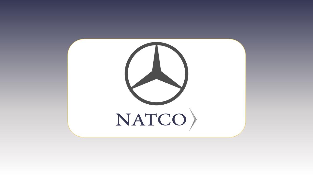 وظائف الشركة الوطنية للسيارات - مرسيدس