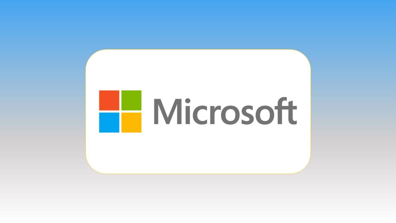 وظائف شركة مايكروسوفت مصر