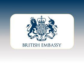 وظائف السفارة البريطانية بمصر