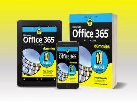 كتاب تعلم مايكروسوفت Office 365