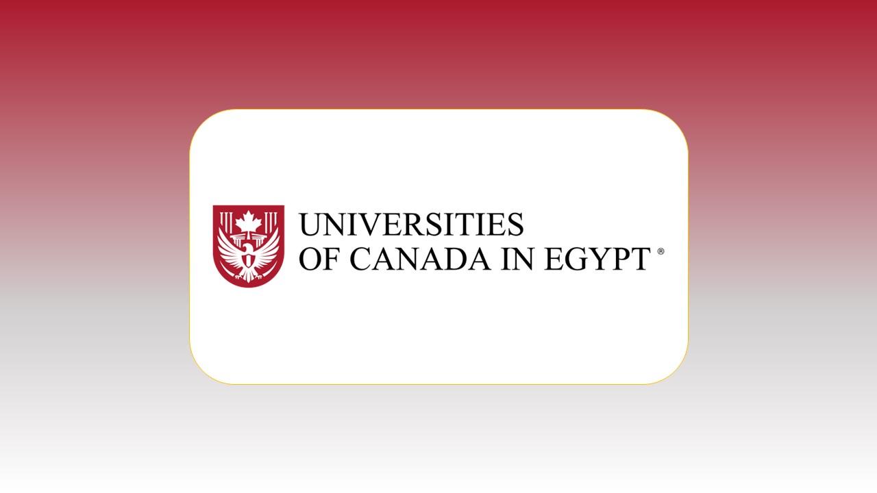 وظائف جامعات كندا في مصر
