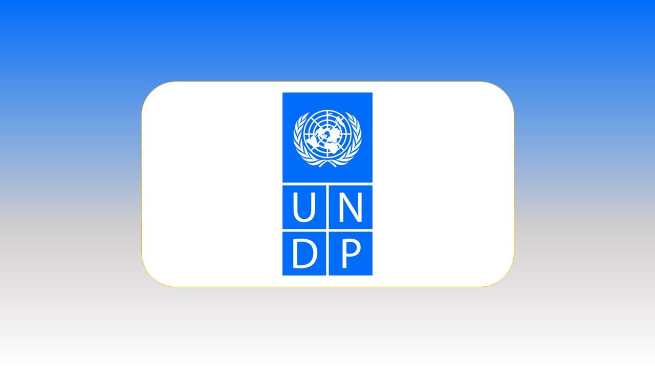وظائف برنامج الامم المتحدة الانمائي مصر