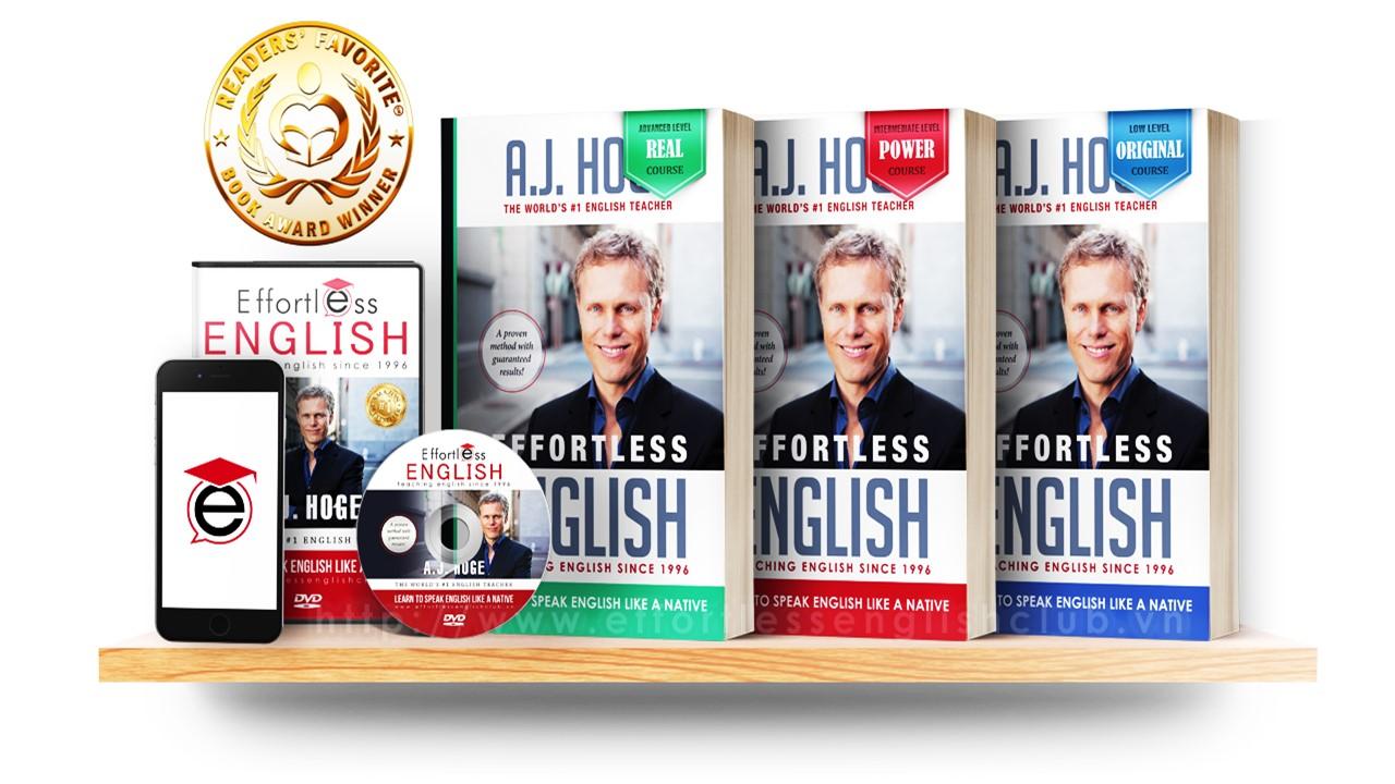 حمل كورس Power English لتعلم اللغة الانجليزية