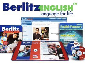 تحميل كورس بيرلتز لتعلم اللغة الانجليزية